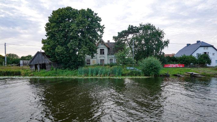 Matrossowo (Gilge), Kaliningrad Oblast, Russia