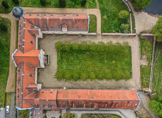 Jagdschloss Kranichstein, Darmstadt, Germany