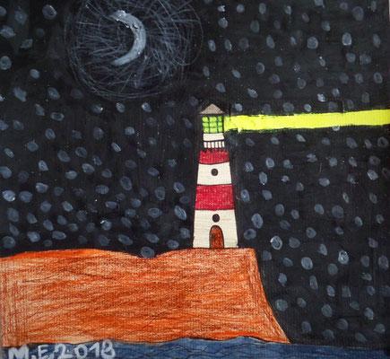 Leuchtturm 3
