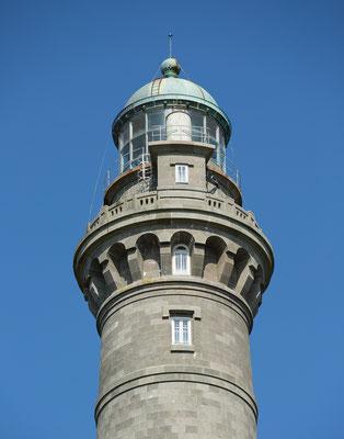 Leuchtturm La Vierge
