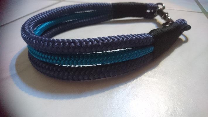 Buddy's Halsband zwei Farbig