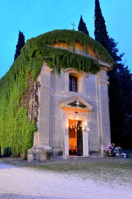 Borgo Boncompagni Ludovisi - Chiesa esterno