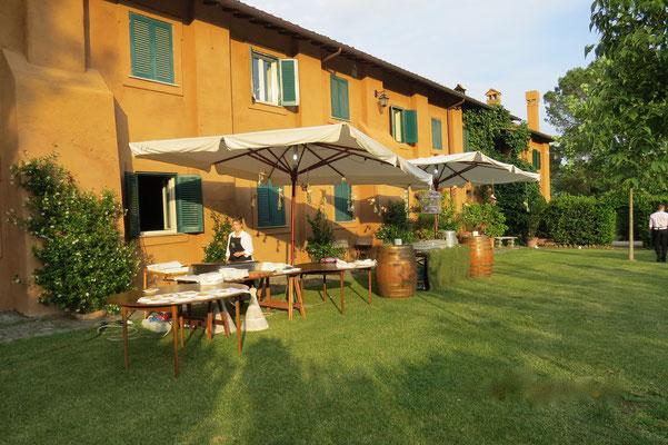 Borgo Boncompagni Ludovisi - event