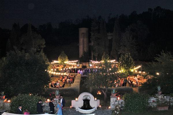 Borgo Boncompagni Ludovisi - evento