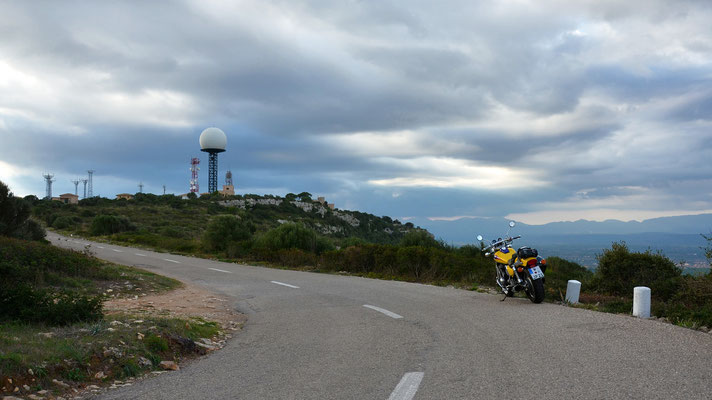 Puig de Randa // Mallorca 2014 // Photo © Jean Peter Feller