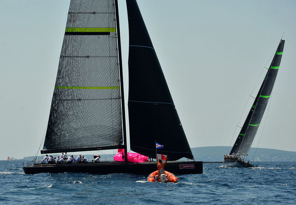 Copa del Rey // Mallorca 2014 // Photo © Jean Peter Feller