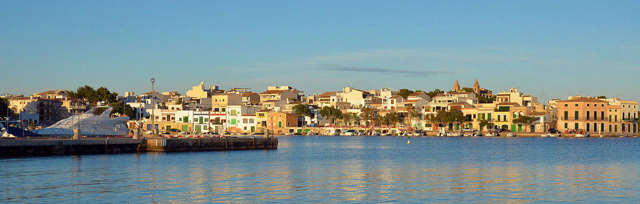 Porto Colom // Mallorca 2012 // Islas Baleares // Photo © Jean Peter Feller