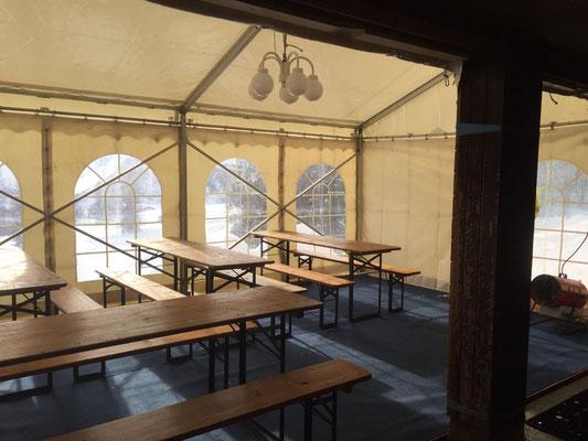 Vereinsanlass Skiclub Clariden  ¦ Auftraggeber: SC Clariden und Skihaus Mattwald