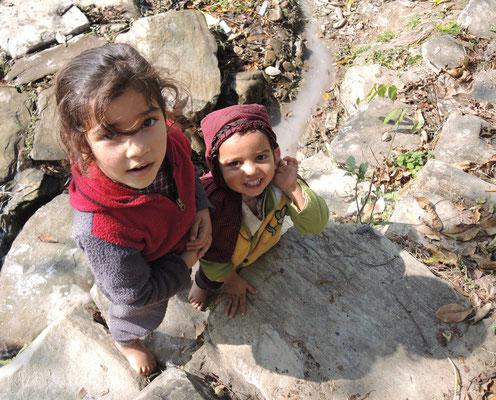 Foto: Hans Zürcher...Nepal