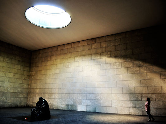 08 Radovanovic Mario - Der Schritt ins Licht