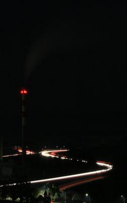 Neuhaus Bruno - Verkehrsschlange