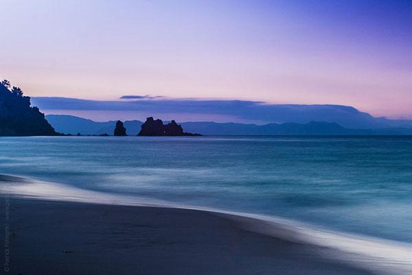 Pellegrini Patrick / Otama_Beach
