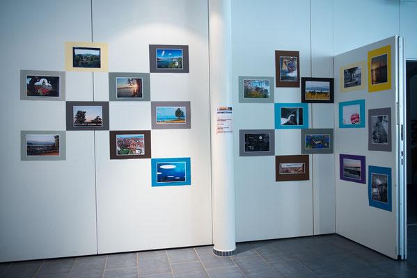 """Foto: Markus Buess; Ausstellung der Wettbewerbsbilder Thema """"Murten"""""""