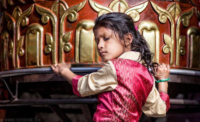 Foto: Stefan Jallard...Nepal