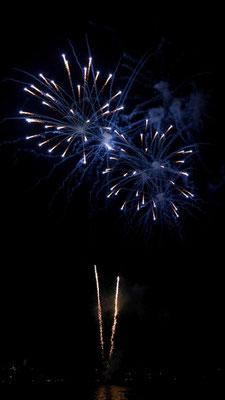 19 Feuerwerk - Arno Kloiber