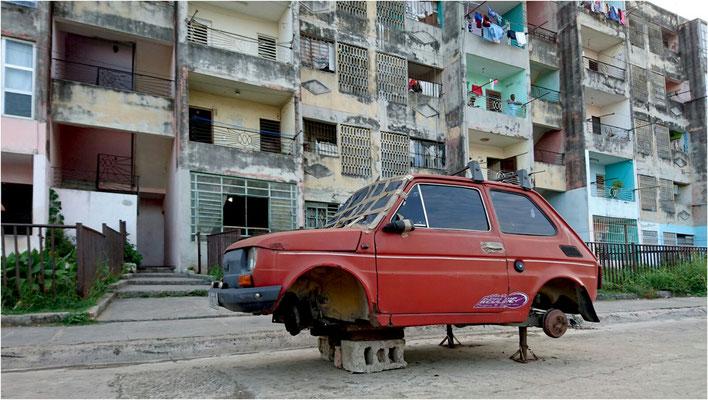 Foto: Katharina Etter...Cuba