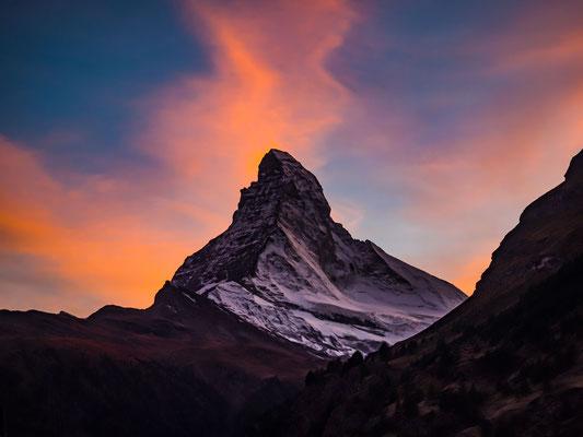 Krieg Daniel / Matterhorn VS
