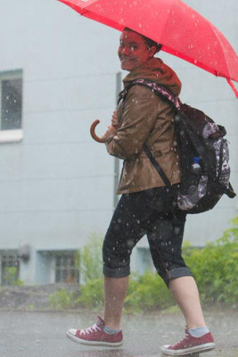 15  Buess Markus - Happy Rain