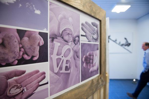 """Foto: Markus Buess; Portfolio """"Herzlich"""" von Sabine Spring"""