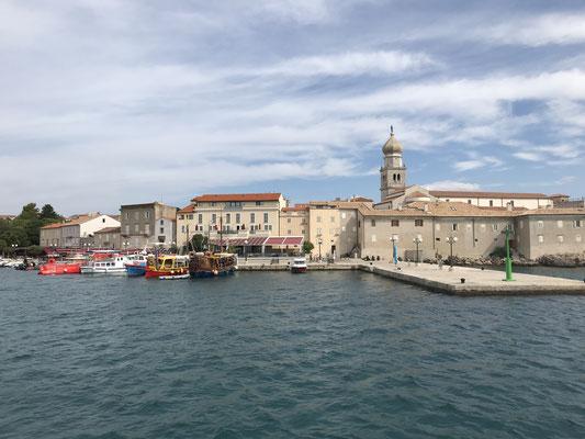 Krk, Kroatien (2019)