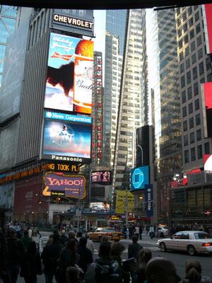 New York, USA (2006)