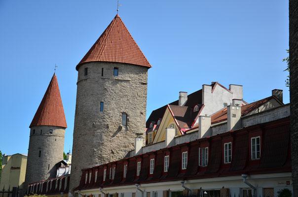 Tallinn, Estland (2016)