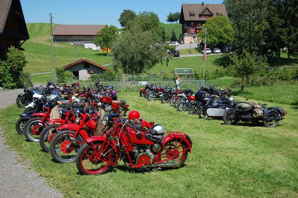 FAM - Freude alter Motorräder