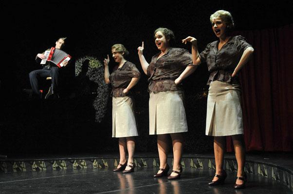 SING  SING  SING 2009