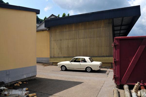 Foto: Andreas Ender - Ford Cortina 1.6 GT - Baujahr 1966 | von unserem iG Mitglied: Peter
