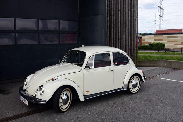 Foto: Andreas Ender - VW Käfer 1300 - Baujahr 1972 | von unserem iG Mitglied: Robby