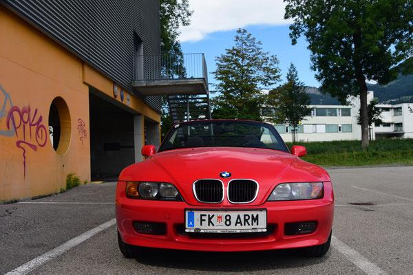 Foto: Andreas Ender - BMW Z3 - Baujahr 1996 | von unserem iG Mitglied: Hans-Peter
