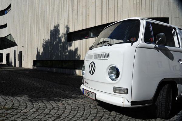 Foto: Andreas Ender - VW BUS Typ 21 - Baujahr 1968 | von unserem iG Mitglied: Bernie