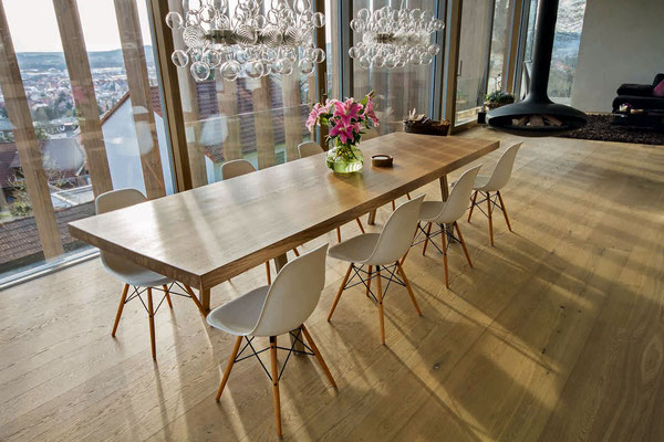 Tische - holz elf – Tischmanufaktur für exklusive Echtholztische