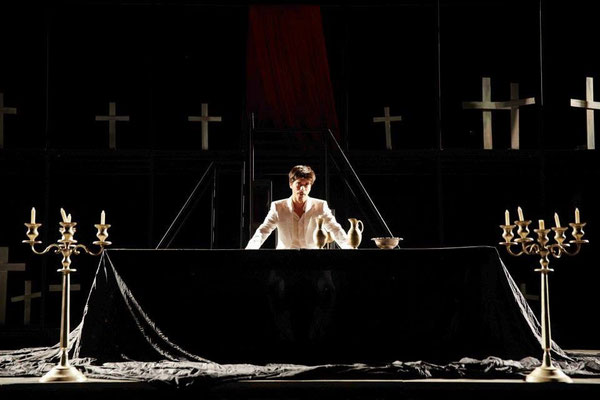 Don Giovanni - Saint Céré - 2013