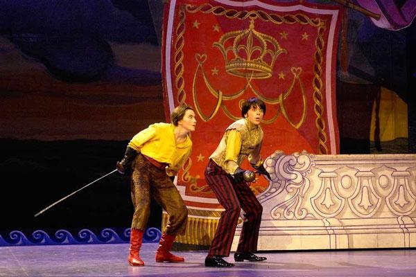 L'Etoile - Opéra Comique - 2007