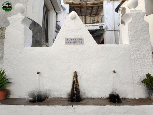 Fuente de Atalbeitar