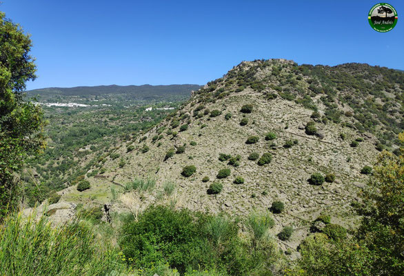 Cerro Mezquita