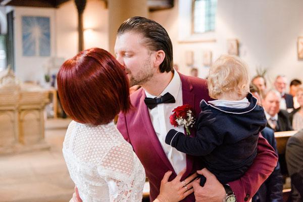 Hochzeit im Schloss Herten