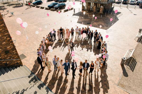Hochzeit in Flensburg