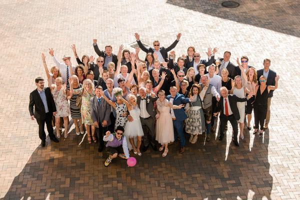 Hochzeitsshooting in Flensburg