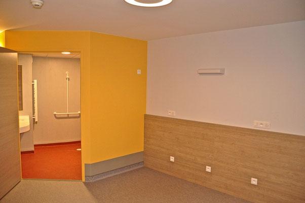 future chambre et sdb