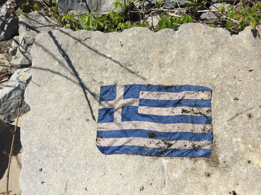 Greek Flag!