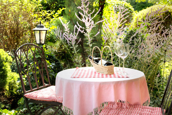 Aussenanlagen und Gartengestaltung Walerianowicz