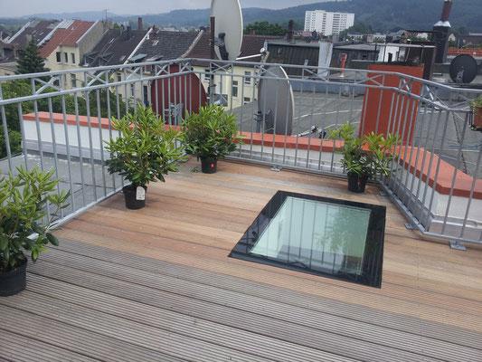 Balkon und Dachterassenbau Walerianowicz