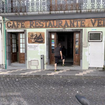 """Marias Reich, das """"Café Restaurante Valense"""""""