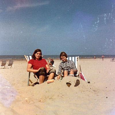 1967 Belgien: Blankenberge