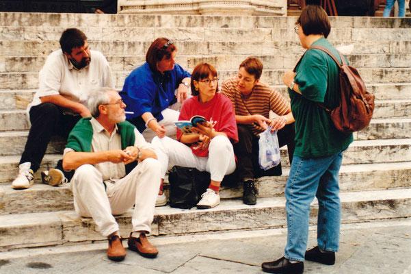 1996 Toskana: Pisa
