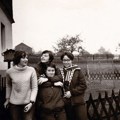 1967 Eifel: Manderscheid