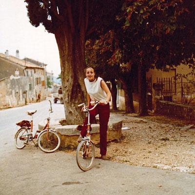 1971 Jugoslawien: Istrien