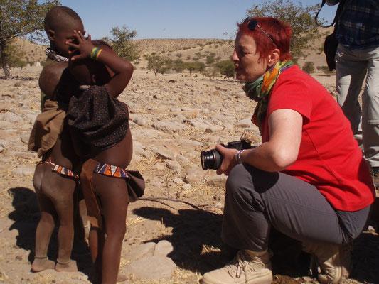 2008 Namibia